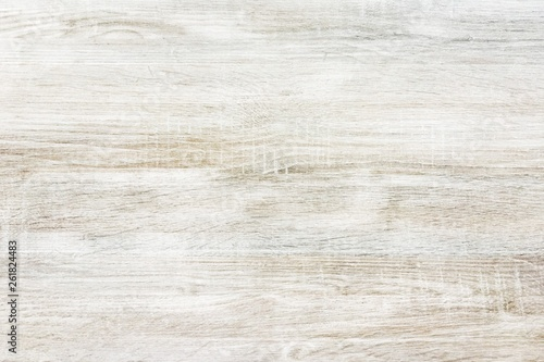 Obraz wood washed background, white wooden abstract texture - fototapety do salonu