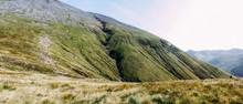Hiking Ben Nevis In Fort Willi...