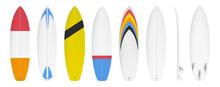 Surfboard Custom Design