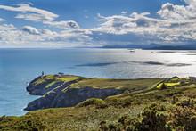 Baily Lighthouse, Howth, Ireland