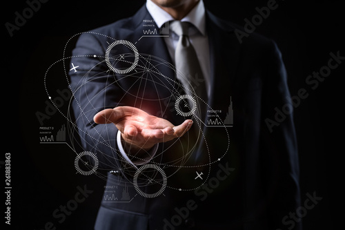 Fotomural グローバルビジネス