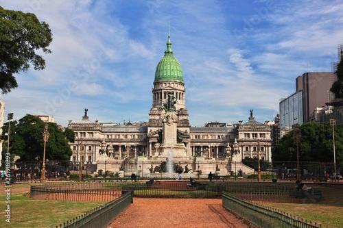Montage in der Fensternische Buenos Aires Buenos Aires, Argentina