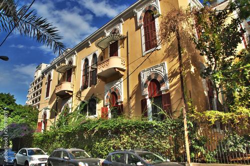 Nicolas Sursock Museum, Beirut, Lebanon Poster Mural XXL