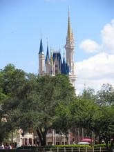 Das Schloss (Cinderella Castle...