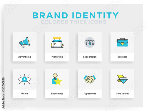 brand identity icon design buy this stock vector and explore similar vectors at adobe stock adobe stock brand identity icon design buy this