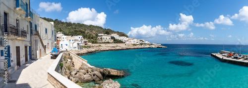 Fotografie, Obraz  Île de Levanzo, Sicile, Italie