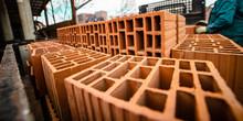 Clay Bricks Construction Mater...