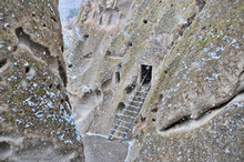 Bandelier National Monument Cl...