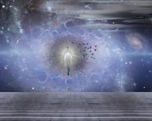 The Messenger Of Light