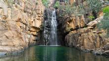 Southern Rockhole Waterfall Hi...