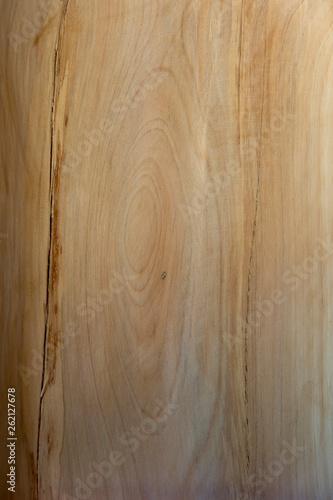 Fotografiet  Background: detail of old wooden door