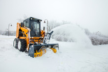 Snow Removal Works, Snow Remov...