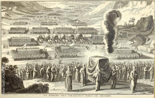 Fototapeta Ark of the Covenant