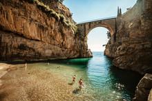 Furone, Amalfi Coast