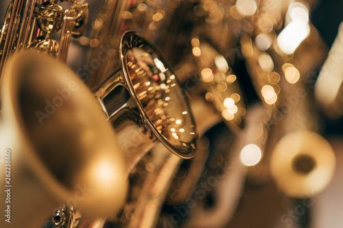 Saxophon Blur III - 262238660