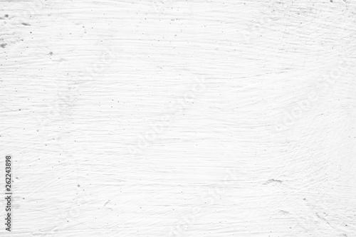 Fototapety, obrazy: White Grunge Wall Background.