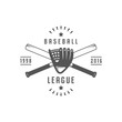 Baseball Logotype.