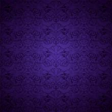 Ultra Violet, Amethystine Vint...
