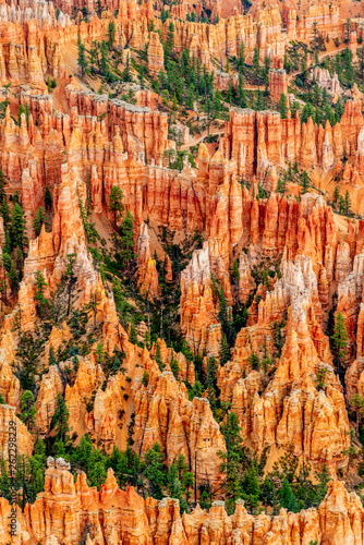 Photo Utah, Bryce Canyon National Park, Bryce Canyon and Hoodoos