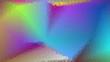 LowPoly Hintergrund, Dreiecke, Polygone, farbenfroh, abstrakte Oberfläche, moderner Hintergrund, Vektorgrafik-Illustration für Ihr Projekt