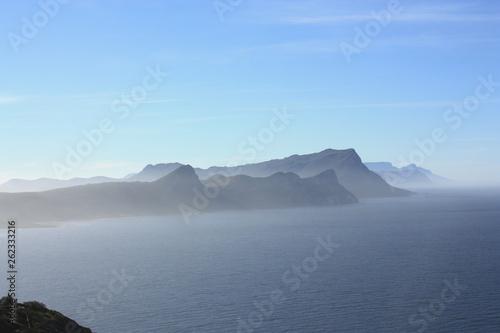 Valokuva  Cape Point Cap de Bonne Espérance Afrique du Sud