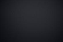 Simple Empty Black Color Background