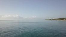 On The Sea Shore