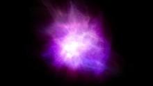 Nebula Light Effects 2011 Video Background - HD