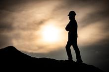 Concept Labor Day: Labor Man S...