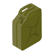 Fuel Container Jerrycan