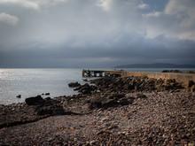 Forgotton Pier