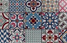Moroccan And Mediterranean Til...