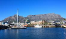V&A Waterfront Cape Town Afrique Du Sud