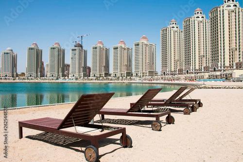 Fényképezés  Doha, Qatar