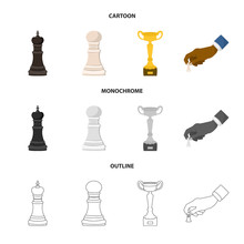 Isolated Object Of Checkmate A...
