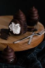 Chocolate Homemade Cupcakes