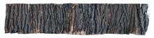 Large Piece Of Tree Bark Isola...