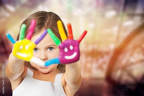 Papiers peints Individuel Child.