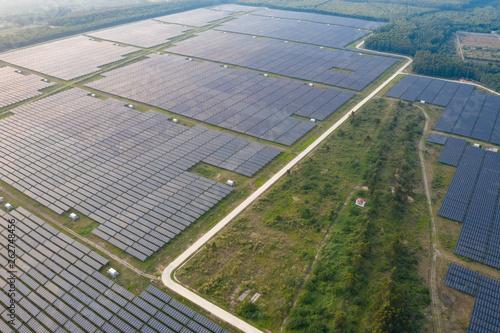 Fototapety, obrazy: Solar panels