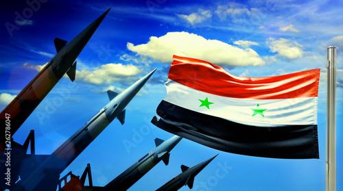 Photo War in Syria