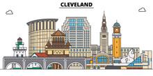 Cleveland,United States, Flat ...