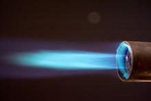 Blowtorch Torch Burner Blue Fl...