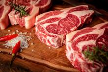 Carne Com Qualidade Para O Seu Churrasco