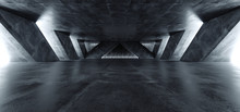 Sci Fi Modern Concrete Cement ...