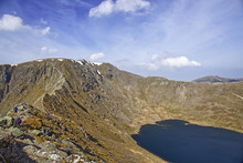 Helvellyn Striding Edge And Re...
