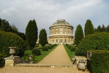 Ickworth House, Bury St Edmund...