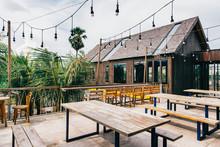 Tropical Beach Club Venue