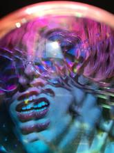 Prismatic Portrait