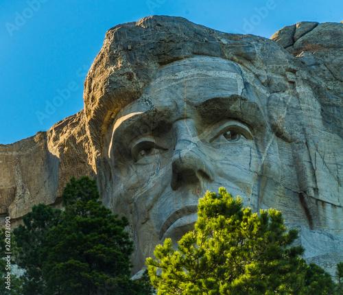 Fotografie, Obraz  MT RUSHMORE NATIONAL MEMORIAL