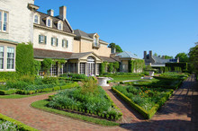 George Eastman House In Roches...